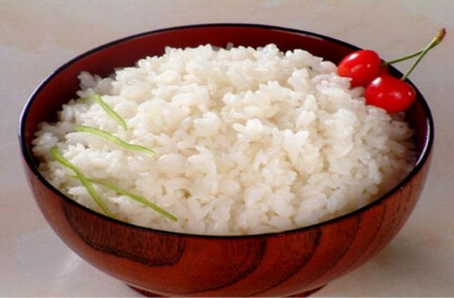 giá gạo tám xoan