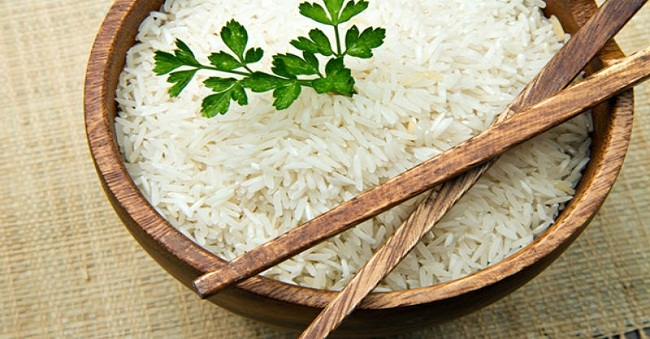 đại lý gạo tại hải phòng