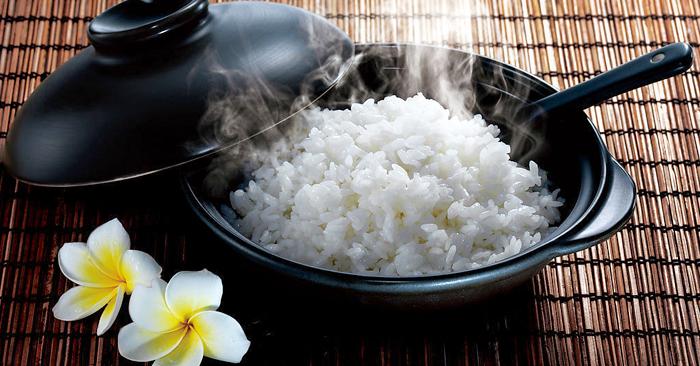 Gạo nếp Lào