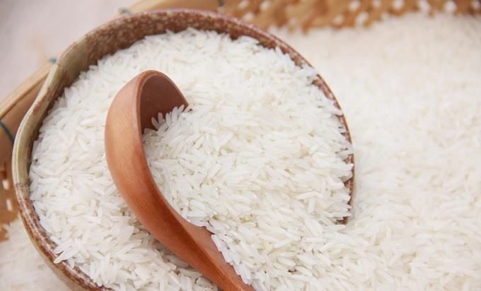 Kết quả hình ảnh cho gạo 64 long an