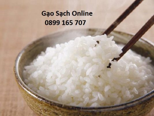 Gạo thái lan nhập khẩu giá rẻ tại tphcm