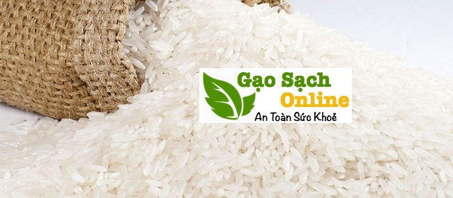 Mua gạo campuchia giá rẻ chất lượng tphcm